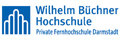 WBH - Wilhelm Büchner Hochschule