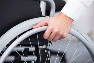 Fernstudium mit Behinderung