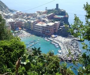 Tourismus_CinqueTerre / Tourismus-Fachwirt