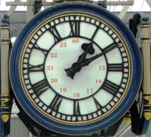 Zeitmanagement_Uhr